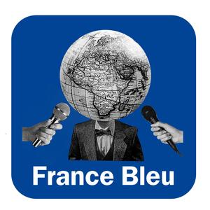 Podcast France Bleu RCFM - Esprit d'entreprise