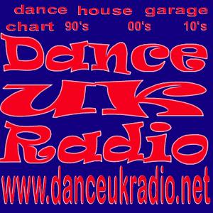 Radio DanceUKRadio