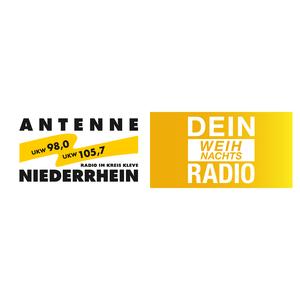 Radio Antenne Niederrhein - Dein Weihnachts Radio