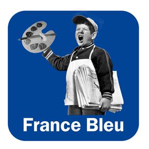 Podcast France Bleu Provence - Laissez vous guider