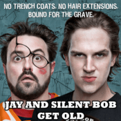 Podcast SModcast - Jay & Silent Bob Get Old