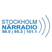 Radio Stockholm Närradio 101.1 FM