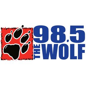 KEWF - The Wolf 98.5 FM