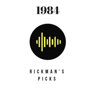 Radio STATIC: THE BEST OF 1984