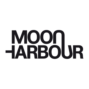 Podcast Moon Harbour Radio, hosted by Dan Drastic