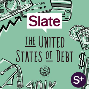 Podcast The United States of Debt