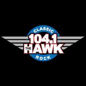 Radio KDJK - The Hawk 103.9 FM