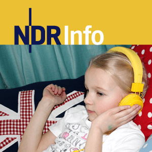 Podcast NDR Info - Mikado am Morgen Kinderradio