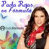 Paola Rojas en Fórmula