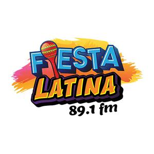 Radio Fiesta Latina 89.1 FM
