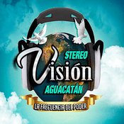 Radio Estéreo Visión Aguacatán Aleluya
