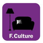 Podcast France Culture  -  LE SALON NOIR