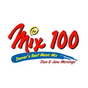 Radio KIMN - Mix 100 100.3 FM