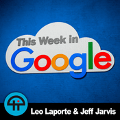 Podcast This Week in Google
