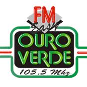Radio Rádio Ouro Verde 105.5 FM