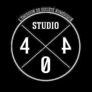Podcast Studio404