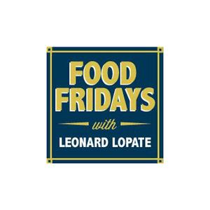 Podcast Food Fridays