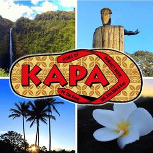 Radio KAPA Radio 100.3 FM
