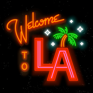 Podcast Welcome to LA
