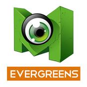 Radio RadioMonster.FM - Evergreens