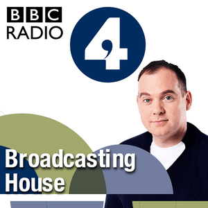 Podcast Broadcasting House
