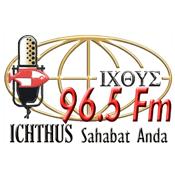 Radio Ichthus Sahabat Anda 96.5 FM