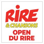Radio Rire & Chansons - Open du Rire