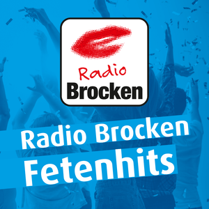 Radio Radio Brocken Fetenhits
