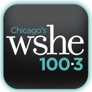 Radio WSHE - Chicago's 100.3 FM