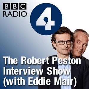 Podcast The Robert Peston Interview Show (with Eddie Mair)