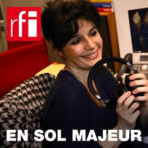 Podcast RFI - En sol majeur