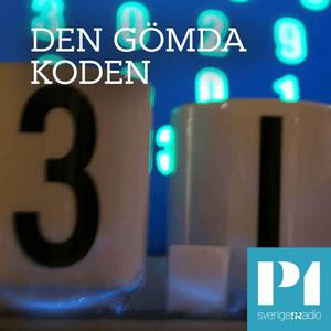 Podcast Den gömda koden - Sveriges Radio