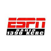 Radio KCRC - ESPN Radio 1390 AM