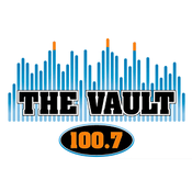 Radio KKVT - The Vault 100.7 FM