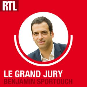 Podcast Le Grand Jury
