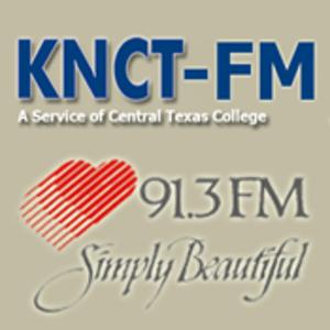 Radio KNCT 91.3 FM