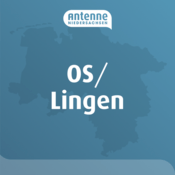 Radio Antenne Niedersachsen OS/Lingen