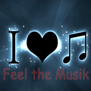 Radio Feel the Musik