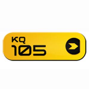 Radio WUKQ-FM - KQ105 la Primera 98.7 FM