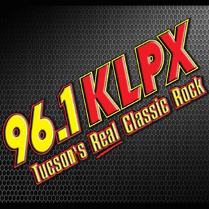 Radio KLPX 96.1 FM