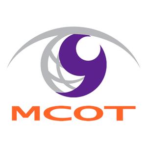 Radio MCOT Srisaket