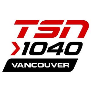 Radio CKST TSN 1040 Vancouver
