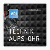 Podcast Technik aufs Ohr