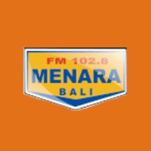 Radio Menara 102.8 FM Bali