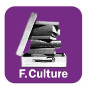 Podcast France Culture  -  JOURNAL DE LA CULTURE