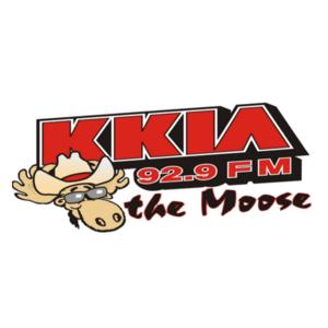 Radio KKIA - The Moose 92.9 FM