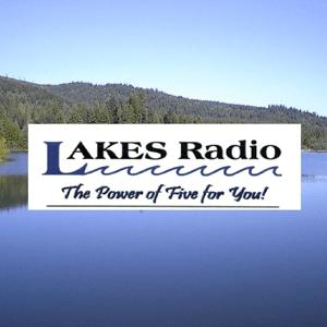 Radio KBRF - 1250 AM News Talk