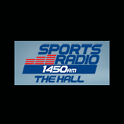 Radio WHLL - Sports Radio 1450 The Hall