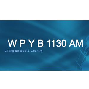 Radio WPYB - 1130 AM