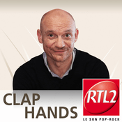 Podcast RTL2 - Clap Hands